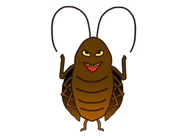対策 新築 ゴキブリ